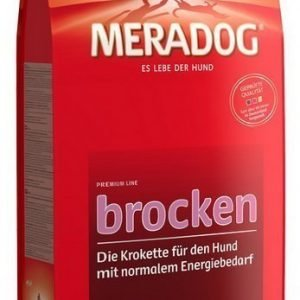Mera Dog Premium Brocken 12