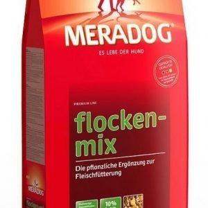 Mera Dog Premium Flockenmix 7