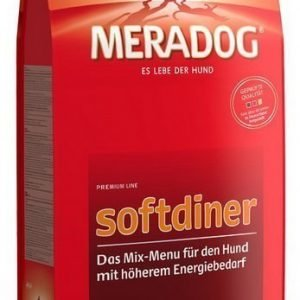 Mera Dog Premium Softdiner 12