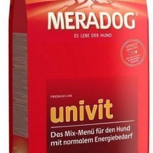 Mera Dog Premium Univit 12