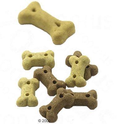 Meradog Puppy & Training Bone - säästöpakkaus: 2 x 10 kg