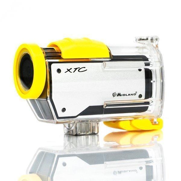 Midland Xtc260 Asekamera 720p Hd
