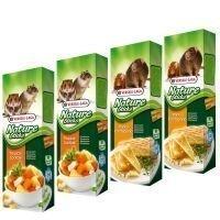 Mixed Pack Versele Laga Nature Sticks Omnivores - 4 x 2 kpl (340 g)