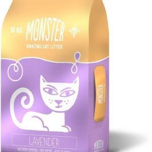 Monster Lavender 10 Kg