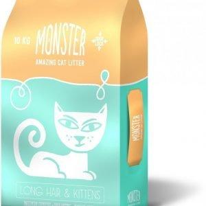 Monster Longhair / Kitten 10 Kg
