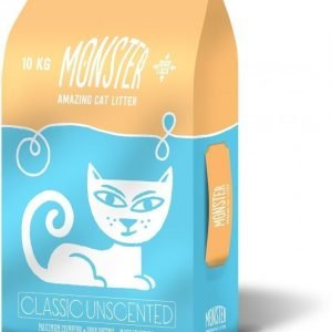 Monster Unscented 10 Kg