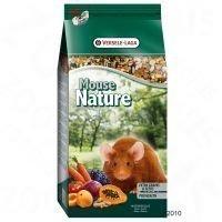 Mouse Nature -kesyhiirenruoka - 2 x 400 g