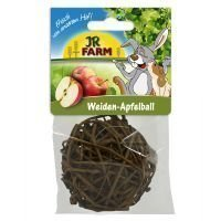 Mr Woodfield Willow Apple Ball - 1 kpl