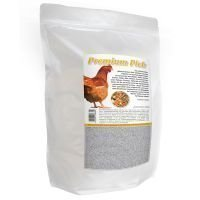 Mucki Premium Pick Chicken Feed - 3