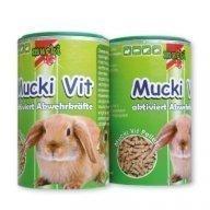 Mucki vit vitamiinirae jyrsijöille