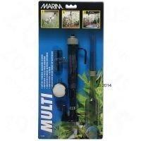 Multi-VAC-akvaarionpuhdistaja - 1 kpl