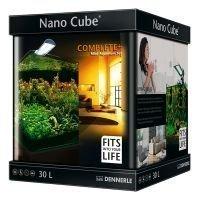 NanoCube Complete PLUS 30 l - P 30 x L 30 x K 35 cm
