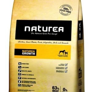 Naturea Growth 12 Kg