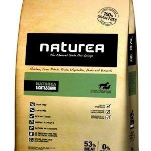 Naturea Light & Senior 12 Kg