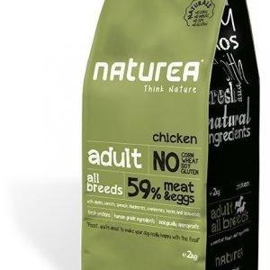 Naturea Naturals Puppy Chicken 12kg