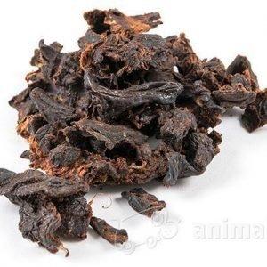 Naturligt Hundtugg Favoriter Kananmaksa 500 G