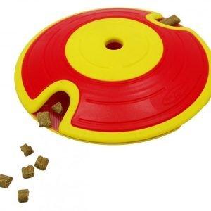 Nina Ottosson Dog Treat Maze I Plast