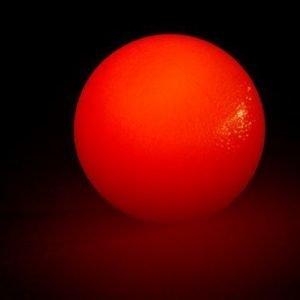 Nite Ize Pallo Meteorlight Punainen 6 Cm