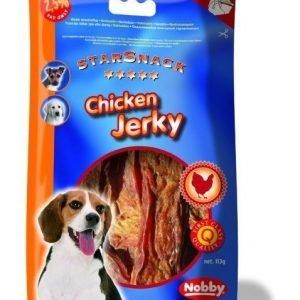 Nobby Starsnack Chicken Jerky 113g