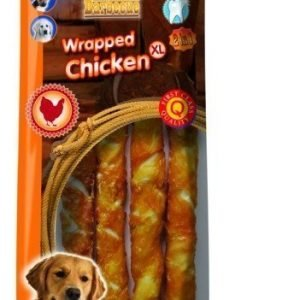 Nobby Starsnack Chicken Wrapped Xl 270g / 25cm
