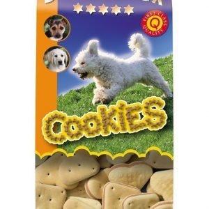 Nobby Starsnack Cookies Lohensydän 400 G