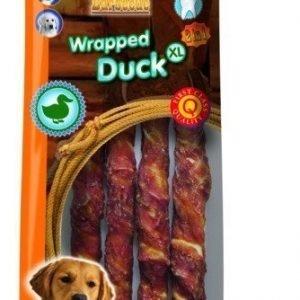 Nobby Starsnack Duck Wrapped Xl 253g / 25cm