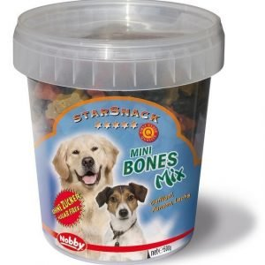 Nobby Starsnack Mini Bones Mix 500 G