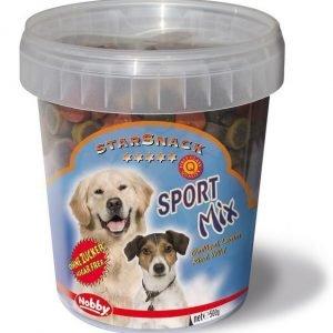 Nobby Starsnack Sport Mix 500g