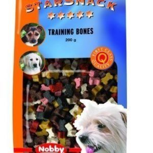 Nobby Starsnack Trainingbones 200g