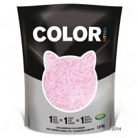Nullodor Color -kissanhiekka - vihreä (1