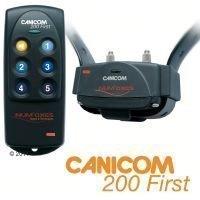 Numaxes Canicom 200 First -koulutuspanta - Canicom 200 First -koulutuspantasetti