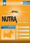 Nutra Gold Dog Microbites 7