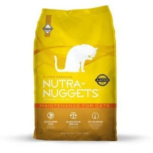 Nutra Nuggets Cat Maintenance 3kg