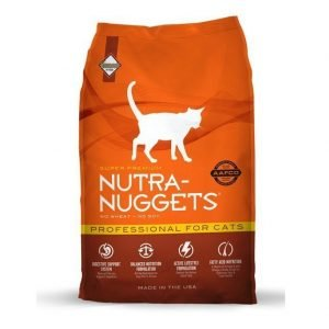Nutra Nuggets Cat Professsional 7