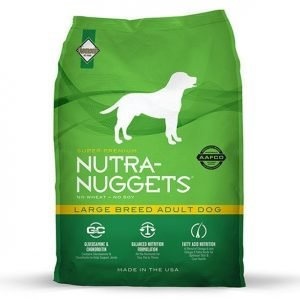 Nutra Nuggets Dog Large Breed Adult 15kg