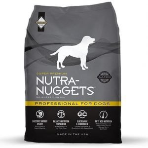 Nutra Nuggets Dog Professional 15kg