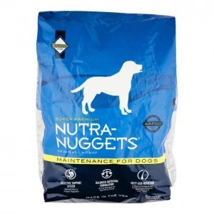 Nutra Nuggets Koiranruoka 15kg Maintenance