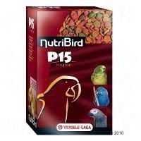 Nutribird P15 Tropical - 1 kg