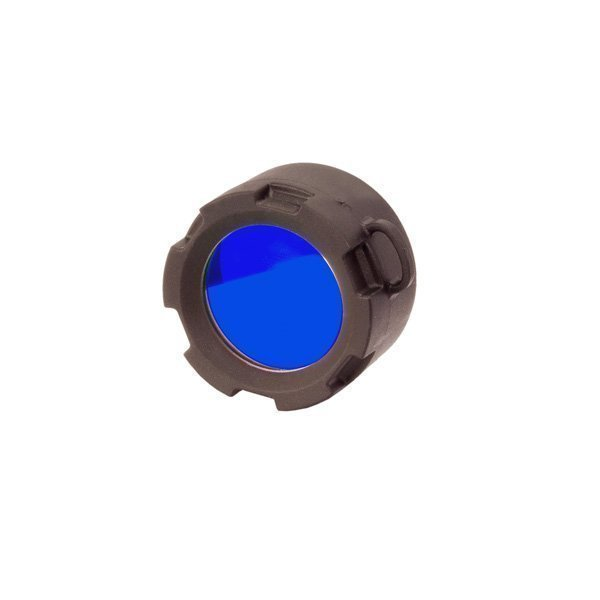 Olight M20s-X Warrior Sininen Suodatin