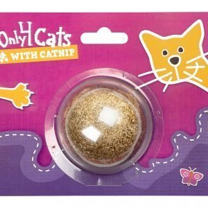 Only4cats Minty Kissanminttulelu