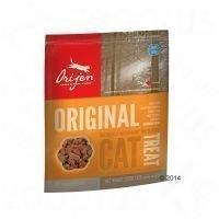 Orijen Cat Snack Original -säästöpakkaus: 3 x 35 g