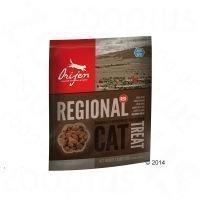 Orijen Cat Snack Regional - säästöpakkaus: 3 x 35 g