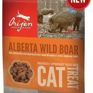Orijen Cat Treat Wild Boar 35 G