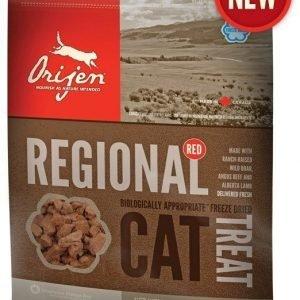 Orijen Cat Treats Regional Red 35 G