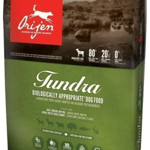 Orijen Dog Tundra 11