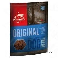 Orijen Snack Original - säästöpakkaus: 3 x 56