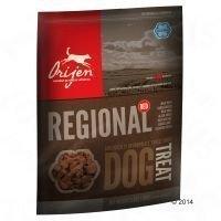 Orijen Snack Regional Red - säästöpakkaus: 3 x 56