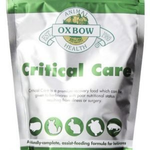 Oxbow Critical Care Anis 141 G