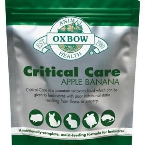 Oxbow Critical Care Omena / Banaani 141 G