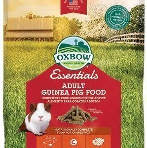Oxbow Essentials Adult Guinea Pig 2.26 Kg